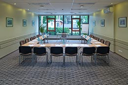 Premises for seminars